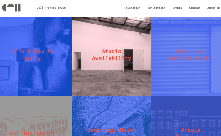 Cell Projects Studios