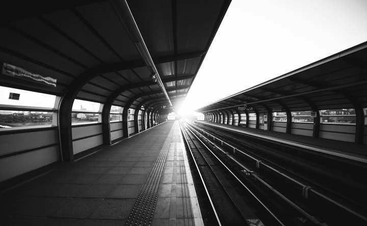 Platform3 track