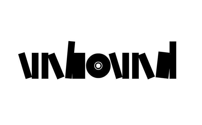 Unbound logo designed by Paul Khera