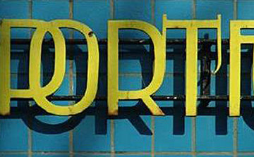 From the Anagram Website: Maarten Helle: Amsterdam in Letters Typography and Architecture