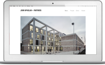 John Mclaslan + Partners