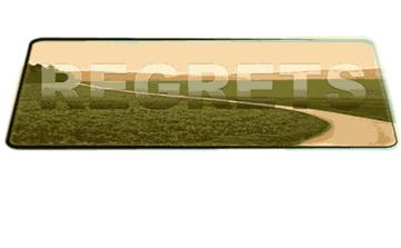 2005 Regrets Project development work